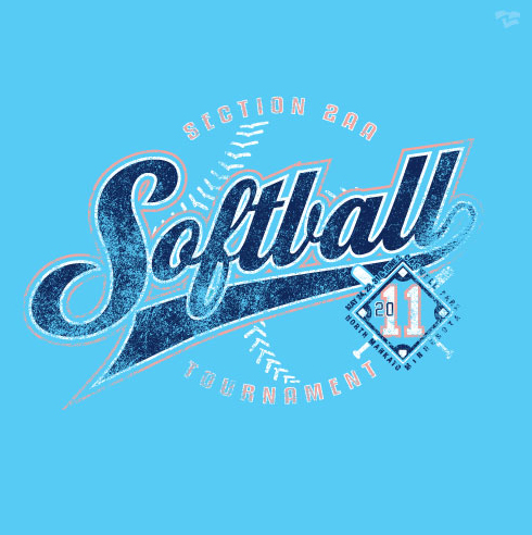 softball logos for shirts shirt design for flying goose - Softball Jersey Design Ideas